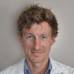 Jorn Van Der Veken