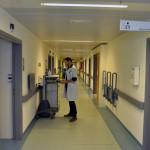 dienst neurochirrugie Uz Brussel